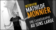 INTERVIEW DE MATHILDE MONNIER