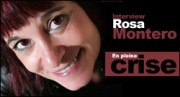 INTERVIEW DE ROSA MONTERO