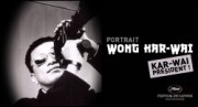 PORTRAIT DE WONG KAR-WAI