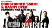 INTERVIEW DE CHRISTOPHER SMITH ET DANNY DYER