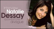 INTERVIEW DE NATALIE DESSAY