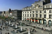 Un séjour court à Clermont-Ferrand ?