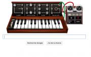 Google rend hommage à Robert Moog