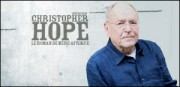 INTERVIEW DE CHRISTOPHER HOPE