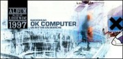 RADIOHEAD, ALBUM 'OK COMPUTER', 1997