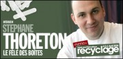 INTERVIEW DE STEPHANE THORETON