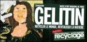 EXPOSITION GELITIN AU MUSEE D&#039;ART MODERNE DE PARIS