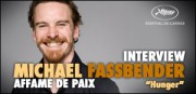 INTERVIEW DE MICHAEL FASSBENDER