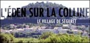 LE VILLAGE DE SÉGURET