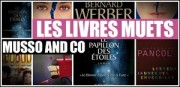 LES LIVRES MUETS