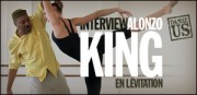 INTERVIEW D'ALONZO KING