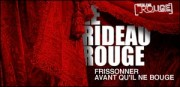 LE RIDEAU ROUGE