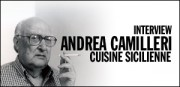 INTERVIEW D&#039;ANDREA CAMILLERI
