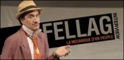 INTERVIEW DE FELLAG