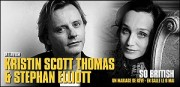 INTERVIEW DE KRISTIN SCOTT THOMAS ET STEPHAN ELLIOTT