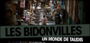 LES BIDONVILLES