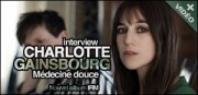 INTERVIEW DE CHARLOTTE GAINSBOURG