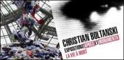 CHRISTIAN BOLTANSKI, EXPOSITIONS 'APRES' ET 'MONUMENTA'