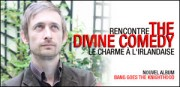 RENCONTRE AVEC THE DIVINE COMEDY