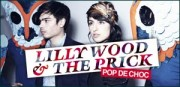 INTERVIEW DE LILLY WOOD & THE PRICK