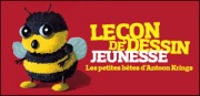 LEON DE DESSIN JEUNESSE