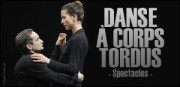 DANSE  CORPS TORDUS