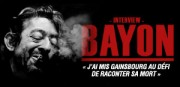 INTERVIEW DE BAYON
