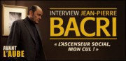 INTERVIEW DE JEAN-PIERRE BACRI
