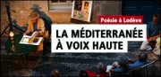 LA MDITERRANE  VOIX HAUTE
