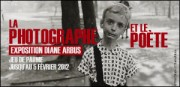 EXPOSITION DIANE ARBUS