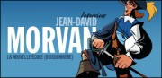 INTERVIEW DE JEAN-DAVID MORVAN