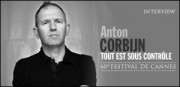 INTERVIEW D'ANTON CORBIJN