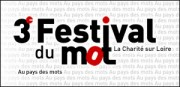 FESTIVAL DU MOT 2007