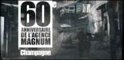 60E ANNIVERSAIRE DE L'AGENCE MAGNUM