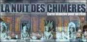 LA NUIT DES CHIMERES