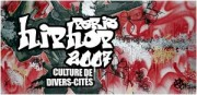 PARIS HIP-HOP 2007