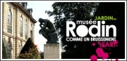 JARDIN DU MUSEE RODIN