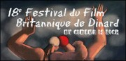 18e FESTIVAL DU FILM BRITANNIQUE DE DINARD