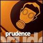 Prudence...
