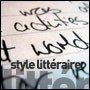 Le style, c'est tout un art !