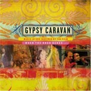 Gypsy Caravan Soundtrack