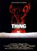 The Thing, HD