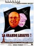 La Grande Lessive!