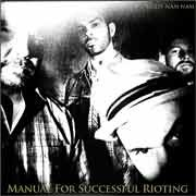 Manual for Successful Rioting