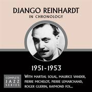Complete Jazz Series (1951-1953)