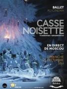 Casse-noisette (Ballet du Bolchoï)
