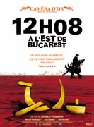 12 h 08  l&#039;est de Bucarest