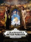 L&#039;Imaginarium du docteur Parnassus