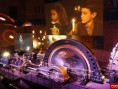 Spectacle multimédia - Machine Sulzer-BBC - Musée EDF Electropolis
