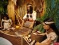 Les origines du chocolat - Musée Les secrets du Chocolat de Geispolsheim